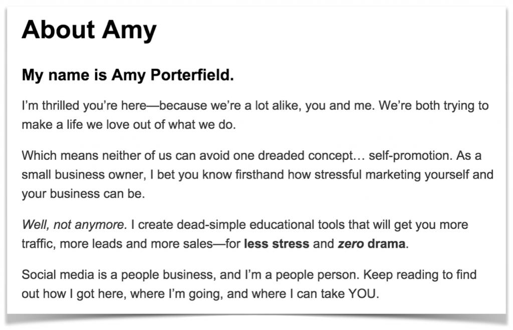 AmyPorterfield